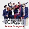 Danse espagnole, De Falla